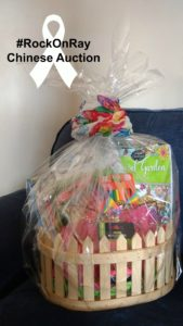 Adult Coloring Gift Basket